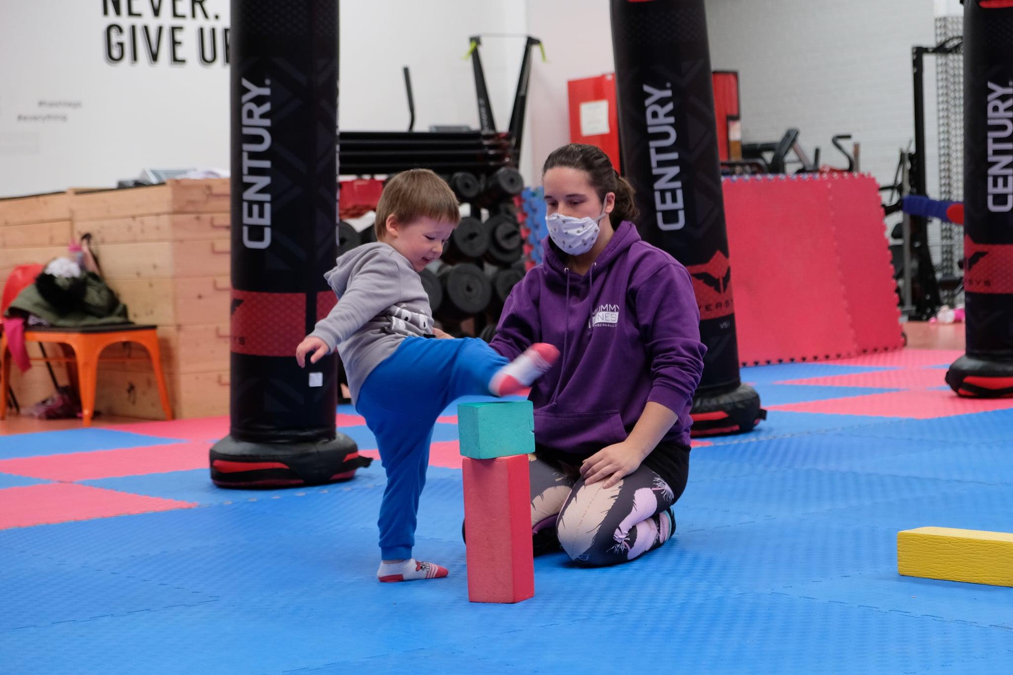 totkwondo-membership