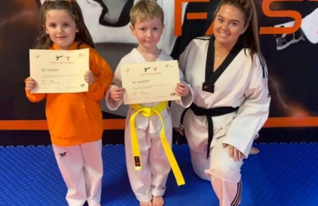 christie-our-instructors-raw-taekwondo